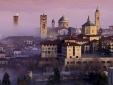 Gombit Hotel Bergamo Italy Deluxe Double Bed