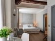 Gombit Hotel Bergamo Italy Suite 40sqm Lower Floor