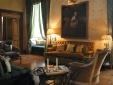 Residenza Napoleone III Roma Italia de lujo Boutique Hotel