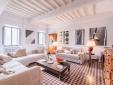 Villa la Bianca Camaiore Toscana Hotel design en el campo