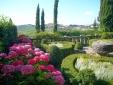 Villa le Barone chianti Hotel romantico