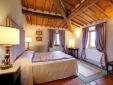 Villa le Barone chianti Hotel romantico en el campo