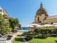 Hotel Palazzo Murat Positano romantico hotel boutique