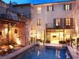 Les Remparts  Beaumes de Venise Hotel boutique