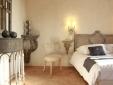 Les Remparts  Beaumes de Venise Hotel romatico