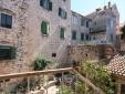 Johnny's Place Sibenik Costa Dalmatian croacia apartamento con encanto