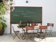 pedras verdes guest house b&b Olhao Algarve Hotel con encanto