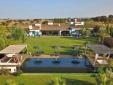 Vale Do Manantio Povoa de Sao Miguel Alentejo Portugal Hotel con encanto