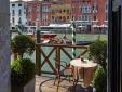 Hotel Canal Grande River