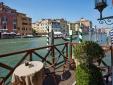 Hotel Canal Grande Breakfast