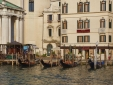 Hotel Antiche Figure Venecia Canal Grande
