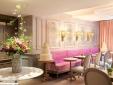 La Maison Favart Luxury Hotel Paris romantico