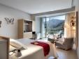 Almunia del Valle hotel b&b granada design boutique