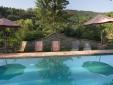Molino Rio Alajar Andalusia Huelva Spain Casa de Tortuga Bedroom