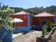 Casa Panchita in the island of La Palma