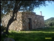 """Old country house called """"Stazzo"""""""