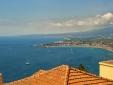 Villa Carlotta Taormina Hotel romantico