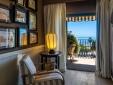 Villa Carlotta Taormina Hotel con encanto
