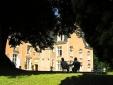 Château de la Barre Loire Valley hotel