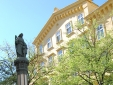 Saint Shermin bed, breakfast and champagne hotel viena