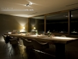 Agrivivere Dining Area