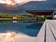 Agrivivere Mountains Pool Luxury