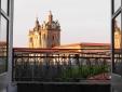 Casa da Sé viseu portugal romantico con encanto