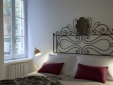 Fabbrini House Rome Light Bedroom