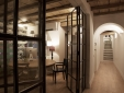 Fabbrini House Rome Hallway