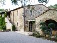Casa Fabbrini Tuscany Bedroom