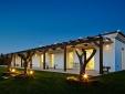 Quinta dos Perfumes Hotel romántico solitario tranquilo paisaje de ensueño entorno auténtico con encanto