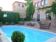Hotel Spa Salinas de Imón b&b Madrid