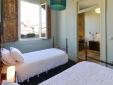 Maison des Amis Porto Guest House Porto Portugal Elegant Hotel ätzend Bantusiedlung