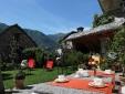 Casa Ambica Hotel Ticino boutique