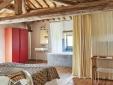 La Maison d'Ulysse boutique hotel Uzès hotel/ Languedoc-Roussillon con encanto