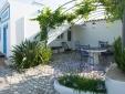 Casas flor do Sal  Moncarapacho,Algarve Hotel houses to rent self catering