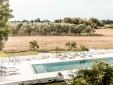 Masseri Prosperi Otranto puglia Hotel con encanto boutique