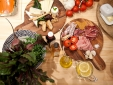 Margot House hotel Barcelona boutique design romantico