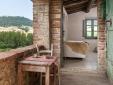 Follonico hotel Pienza beste b&b boutique lujo con encanto