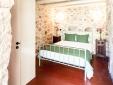 Cozinha e sala casa da Rosalina