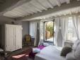 Deluxe double room groundfloor with terrasse and ensuite bathroom