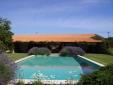 Casa de Santo António de Britiande hotel con encanto
