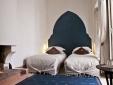 Zenna camas gemelas