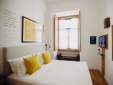 Otilia hotel apartamentos lisboa con encanto design boutique