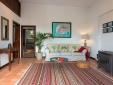 Finca Botanico Guatiza Lanzarote Canary Islands Spain Couch