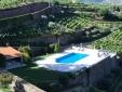 Casa Torre das Olivieras Douro Hotel b&b con encanto