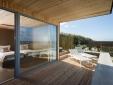 balcony two-bedroom retreat villa