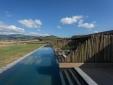Blue & Green Studios - heated saltwater sharing pool