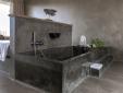 two-bedroom villas bathtub