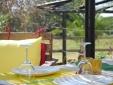 Cochichos Farm Olhao Faro Algarve Hotel apartamentos con cocina estudio Casa da Nespera